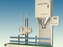 上海常衡DCS-25F-CX-CC 可以包装各种超细粉 有完备粉尘处理 包装秤