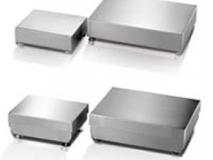 常衡ML-3 薄台面结构 耐腐蚀不锈钢 可调节支脚水平 高精度秤