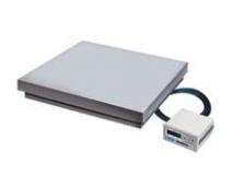 常衡供应上海带打印电子地磅秤0.3-20吨 超低台面独特设计
