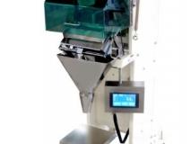 常衡供应上海颗粒包装灌装机 100g-5000g范围 进口仪表技术先进