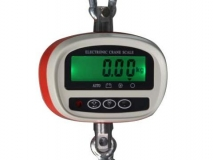 上海常衡XZ-AAC-LUX高强度铝镁合金精密压铸,美观轻盈 电子吊秤