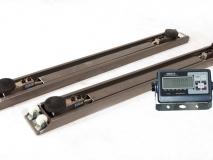 上海SCSU080120条形秤 秤钢板的 厂库秤布料精度高