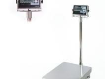 上海提供旭东计重大尺寸秤台电子秤放地上用的秤