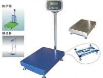 上海常衡 F608DS-1000 加强型刚性好使用寿命长的电子台秤