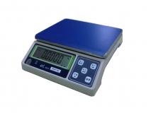 上海常衡 报警功能抗抖动程序处理 精度高 多使用单位功能 计重桌秤
