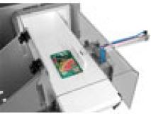 常衡CH-Varic SA 快速筛选 铁质和非铁质金属 可带收集箱 金属检测机