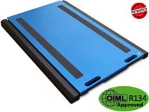狄纳乔WWSE 方便携带 结构坚固 不锈钢传感器 汽车称重板