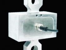 上海常衡供应 美国AC  WX-4 便携式吊秤专用钢质传感器 结构紧凑 精度高