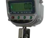 上海常衡新款Plus 环保锂铁电池 防水精度高吊钩秤
