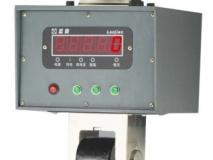 上海常衡XZ-D(B)AE 钢板焊接外壳 防尘 防磁高精度电子吊秤