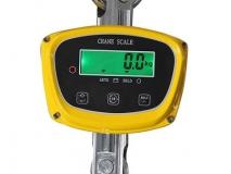 上海常衡XZ-GGC-PRO 轻便耐用 防尘防磁 低电压提示 使用稳定电子吊秤