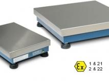 供应狄纳乔 高精度 结构紧凑 支脚水平泡  IP67不锈钢台秤