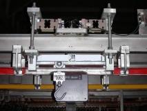 常衡CH-HBS 悬挂系统 坚固耐用 易于维护 高品质材料  单轨衡 钩秤