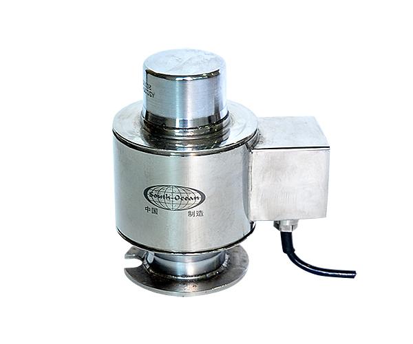常衡 大量程防水防尘传感器CP-4型柱式称重传感器 电子汽车衡 动态轨道衡