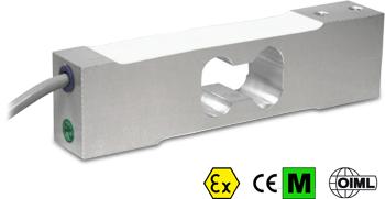 常衡供应  SPG30 铝制平行梁称重传感器 防护等级IP67 C3精度