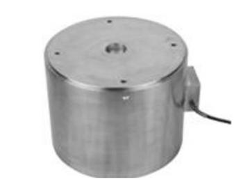 常衡供应 SZSC柱式传感器 大吨位测力机用 材料可选择 使用方便 性能稳定