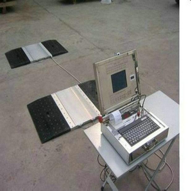常衡 CHZ-ZI 便携式汽车衡 自动判别超限 可向上位机传送 可存储上千条数据 汽车称重
