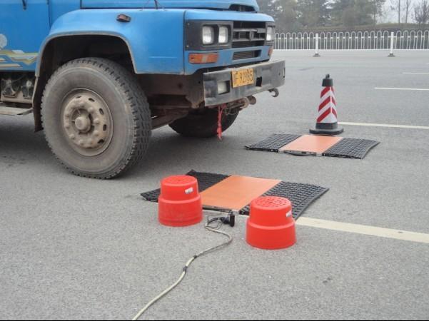 常衡 CHZ-30A730 可选用有线式轴重秤 无线汽车称重仪 手提式便携式称重仪