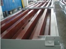 常衡提供 U梁结构汽车衡 广泛用于粮仓 工厂 货场 仓储 车间