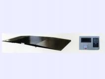 上海常衡提供 CHZ-SCS电子地上衡 简单易操作 可移动