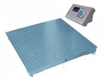常衡提供 单层电子地磅 充电插电方式选择 打印功能仪表 性能稳定 安装方便