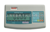 常衡提供 XK3113-T6系列 机改电仪表 背光显示 称重显示控制器