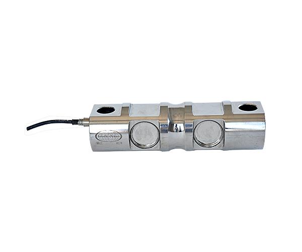 美国AC GF-7-1 桥式称重传感器 汽车衡 轨道衡 料斗秤 不锈钢材质
