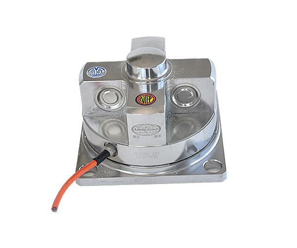 美国AC GF-11A2 十字梁称重传感器 汽车衡 轨道衡 料斗秤 合金钢
