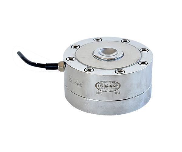 美国AC GY-1-2 轮辐式称重传感器 电子汽车衡 轨道衡 测力机 使用