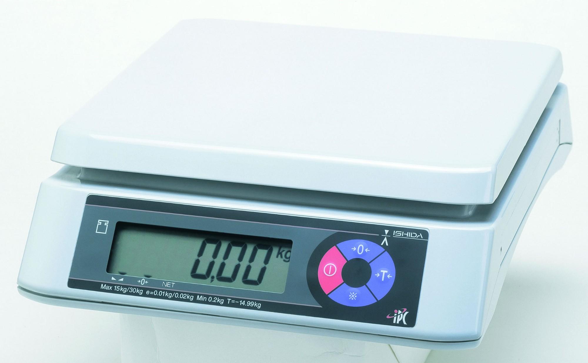 日本石田S-BOX工业电子计重秤 称重计重秤 常衡供应产品