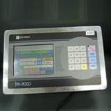 日本石田IZ-7000称重控制仪表显示器 工业电子 继电器箱及 PC 卡仪表