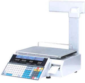 日本石田BC-6000L1工业电子秤   每款型号都有对应的立杆式和平台式