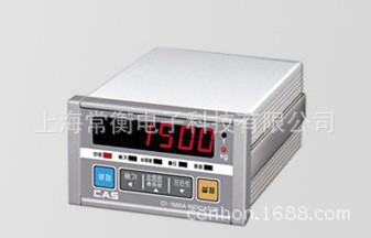 上海常衡代理商韩国凯士CI-1500/1560A称重仪表 台秤地磅称重仪表