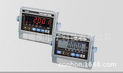 上海常衡供应商韩国凯士CI-2001AS/BS仪表显示器 台秤称重显示器