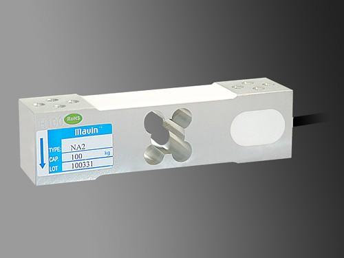 足立NA2 单点式称重传感器 计价秤 计数秤 防护等级高 铝合金材质
