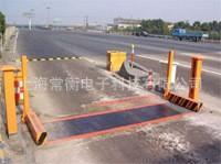 上海常衡 DCS-30型固定式轴重秤 电子轴重秤 固定式电子轴重秤 工业式称重汽车轴重秤