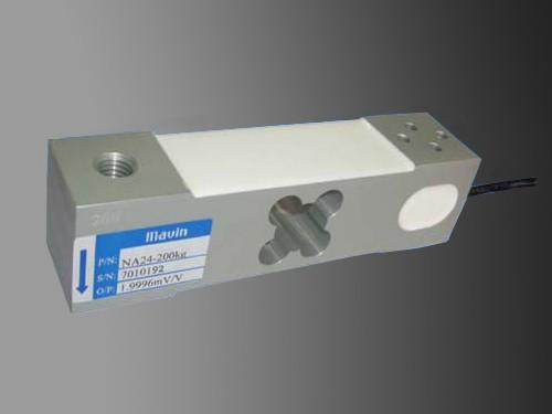 足立Mavin NA24 电子秤 台秤 单点式称重传感器 铝合金 性能稳定