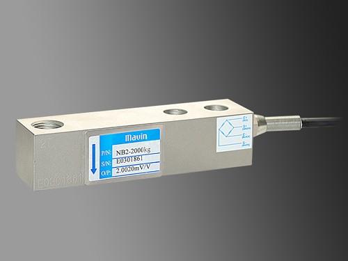 足立mavin NB3 料斗秤 地上衡 工业称重系统 悬臂梁称重传感器