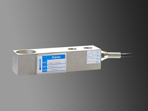 足立mavin NB5 料斗秤 地上衡 工业称重系统 悬臂梁称重传感器