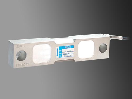 足立mavin ND1 汽车衡 轨道衡 料斗秤 铝合金 桥式称重传感器