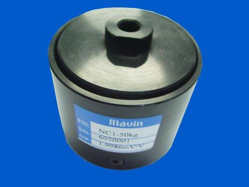 足立MAVIN NC1 料斗秤 工业称重系统 柱式称重传感器 合金钢材料