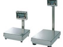 日本石田IWX 防水型台秤 大型荧光显示屏 广泛用于农业 工业等行业的称重电子台秤