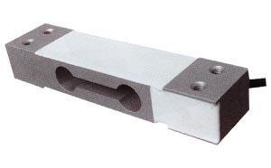 中航电测 ZEMIC 1P-350-G 平台秤 计价秤 合金钢 微型称重传感器