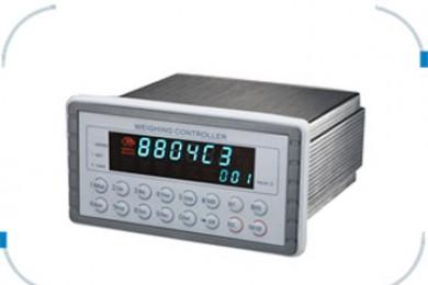 杰曼 失重秤仪表 GM8804C-3 塑料 食品 化工 配料控制 称重控制器