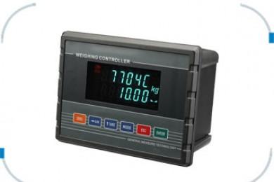 杰曼 GM7704 包装秤仪表 饲料 化工 粮食行业 自动定量包装 仪表