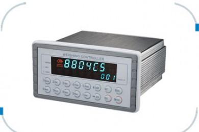 杰曼 GM8804C-5 散装秤仪表 定量包装 称重控制仪表 饲料 粮食