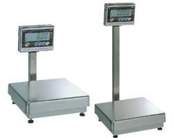 石田ISHIDA IWB-150kg 不锈钢材质 食品加工 农业 电子台秤 可靠