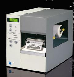 石田ISHIDA UP4608 快速打印机 打印标签 服饰吊牌 工商业运用