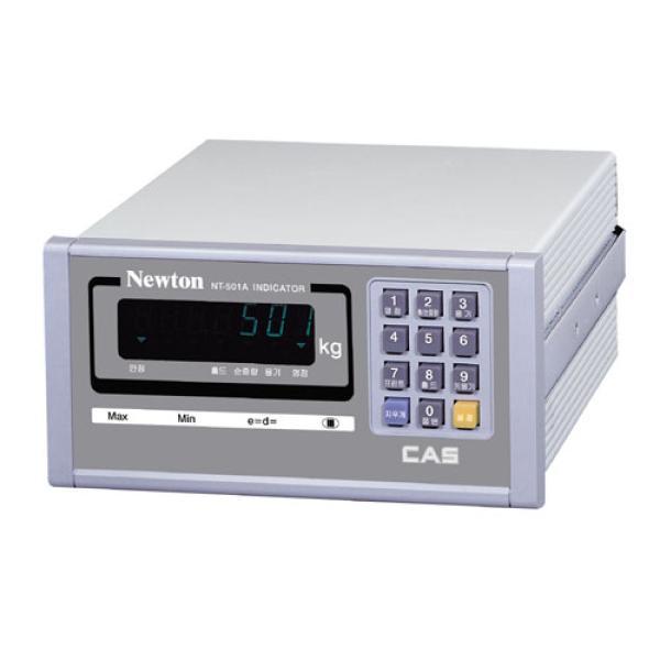 韩国凯士 CAS NT-500 汽车衡 包装秤 料斗秤 平台秤 称重控制器