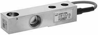 德国HBM HLCBC3 平台秤 皮带秤 料斗秤 不锈钢 悬臂梁称重传感器